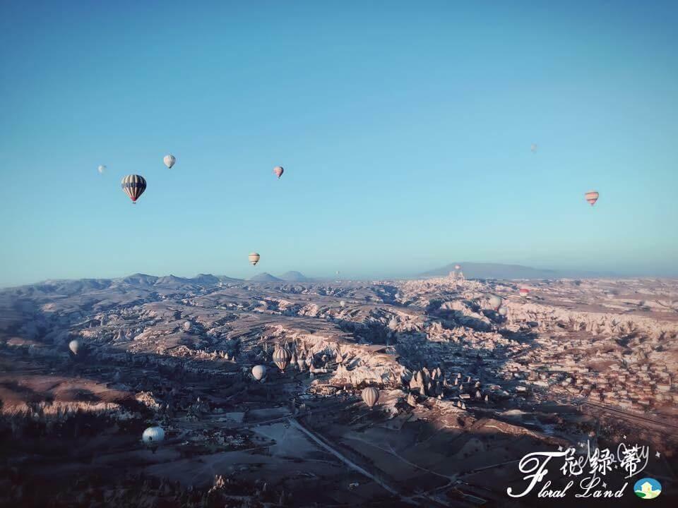 2017土耳其熱氣球-花綠蒂民宿分享 @YA 野旅行-旅行不需要理由